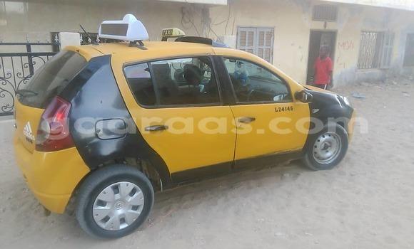 Acheter Occasion Voiture Dacia Sandero Beige à Dakar, Dakar
