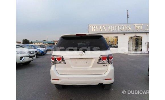 Acheter Importé Voiture Toyota Fortuner Other à Import - Dubai, Diourbel