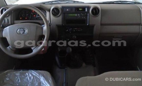 Acheter Importé Utilitaire Toyota Land Cruiser Other à Diourbel, Diourbel