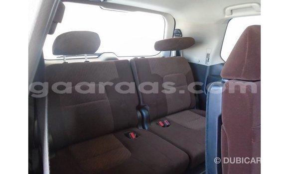 Acheter Importé Utilitaire Toyota Land Cruiser Other à Import - Dubai, Diourbel