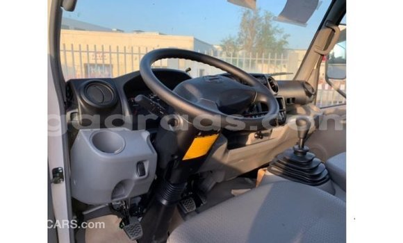 Acheter Importé Utilitaire Hino 300 Series Other à Import - Dubai, Diourbel