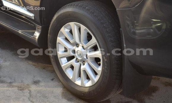 Acheter Importé Voiture Toyota Prado Other à Import - Dubai, Diourbel