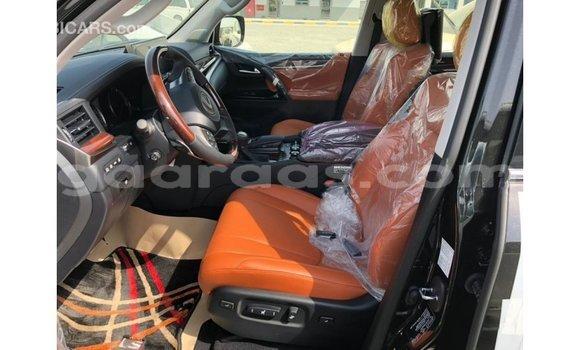 Acheter Importé Voiture Lexus LX Other à Import - Dubai, Diourbel