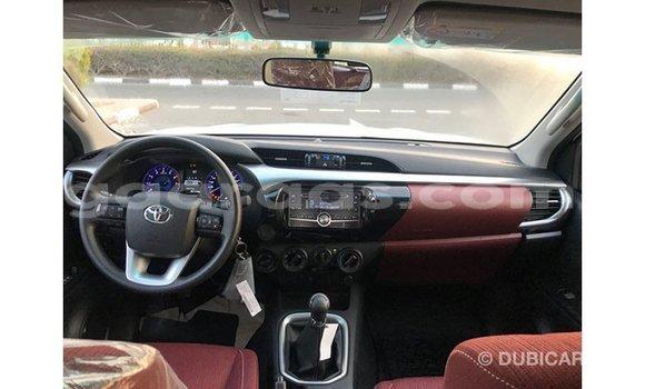 Acheter Importé Voiture Toyota Hilux Other à Import - Dubai, Diourbel
