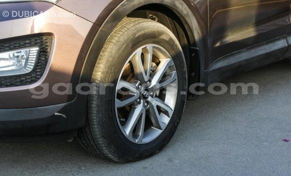 Acheter Importé Voiture Hyundai Santa Fe Other à Diourbel, Diourbel