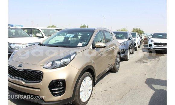 Acheter Importé Voiture Kia Sportage Other à Import - Dubai, Diourbel