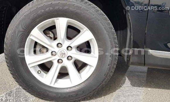 Acheter Importé Voiture Toyota Highlander Other à Import - Dubai, Diourbel