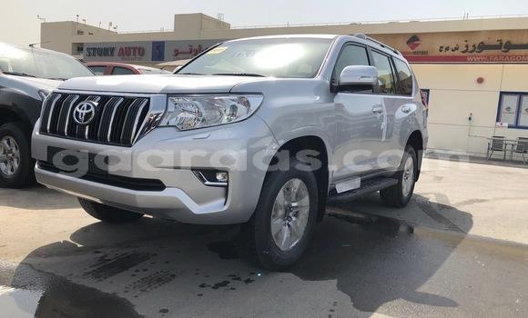 Acheter Importé Voiture Toyota Land Cruiser Prado Gris à Dakar, Dakar