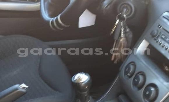 Acheter Occasion Voiture Peugeot 308 Blanc à Dakar, Dakar