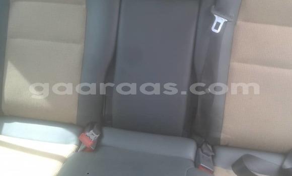 Acheter Occasion Voiture Opel Astra Gris à Dakar, Dakar