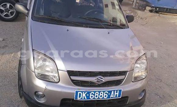 Acheter Occasion Voiture Suzuki Ignis Autre à Dakar, Dakar