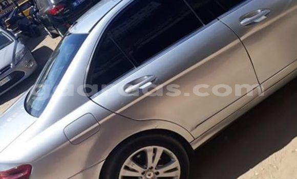 Acheter Occasion Voiture Mercedes Benz C–Class Gris à Dakar, Dakar