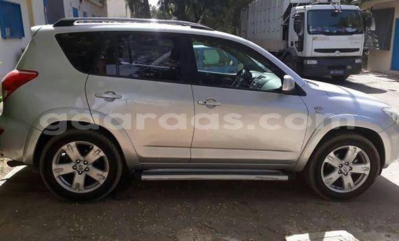 Acheter Occasion Voiture Toyota RAV4 Gris à Dakar, Dakar