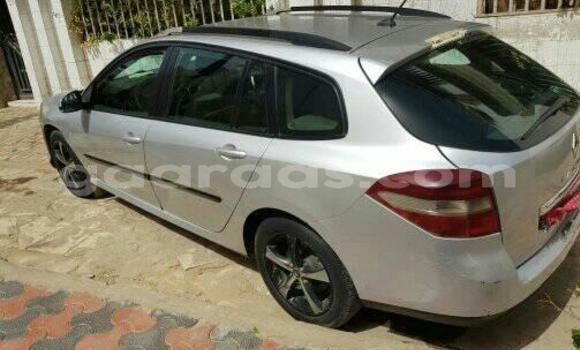 Acheter Occasion Voiture Renault Laguna Gris à Dakar, Dakar