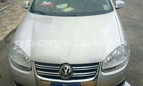 Acheter Occasion Voiture Volkswagen Passat Gris à Dakar, Dakar