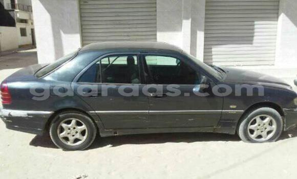 Acheter Occasion Voiture Mercedes Benz C–Class Noir à Dakar, Dakar