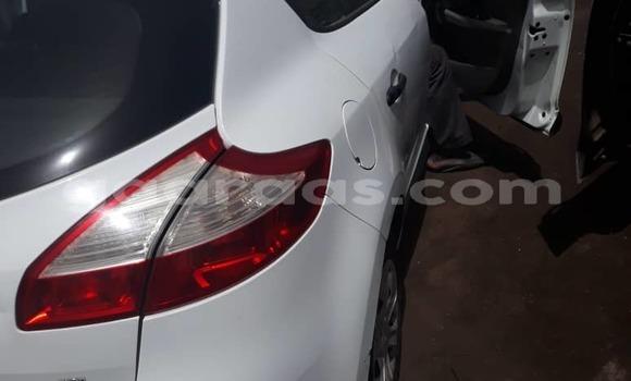 Acheter Occasion Voiture Renault Megane Blanc à Dakar, Dakar