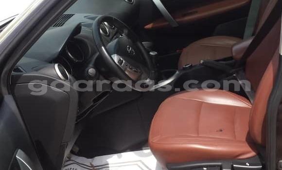 Acheter Occasion Voiture Nissan Qashqai Noir à Dakar, Dakar