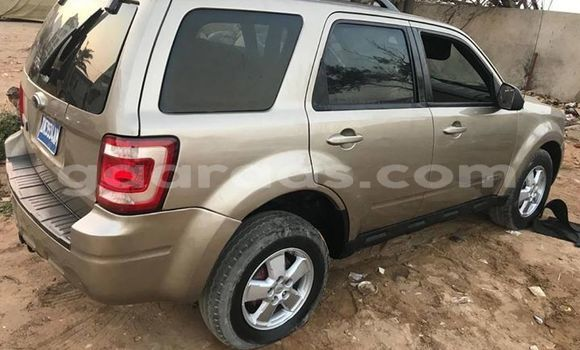 Acheter Occasion Voiture Ford Escape Autre à Dakar, Dakar