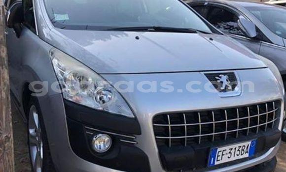 Acheter Occasion Voiture Peugeot 3008 Autre à Dakar, Dakar