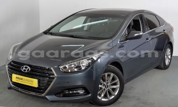 Acheter Occasion Voiture Hyundai i40 Noir à Bignona, Ziguinchor