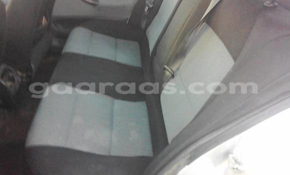 Acheter Occasion Voiture Peugeot 406 Gris à Dakar, Dakar