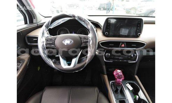 Acheter Importé Voiture Hyundai Santa Fe Other à Import - Dubai, Dakar