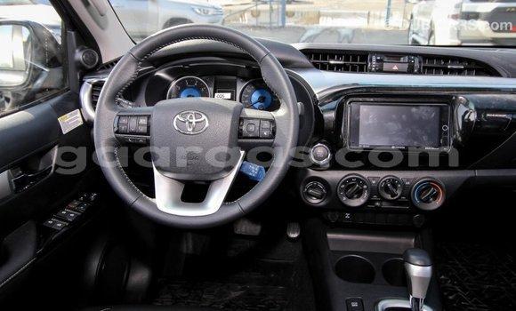Acheter Importé Voiture Toyota Hilux Other à Import - Dubai, Dakar