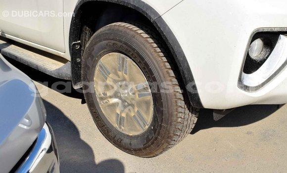 Acheter Importé Voiture Toyota Fortuner Other à Import - Dubai, Dakar