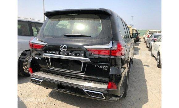 Acheter Importé Voiture Lexus LX Other à Import - Dubai, Dakar