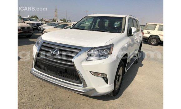 Acheter Importé Voiture Lexus GX Other à Import - Dubai, Dakar