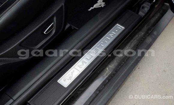 Acheter Importé Voiture Ford Mustang Other à Import - Dubai, Dakar