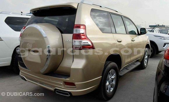Dieundeu Imported Toyota Prado Other Auto in Import - Dubai in Dakar