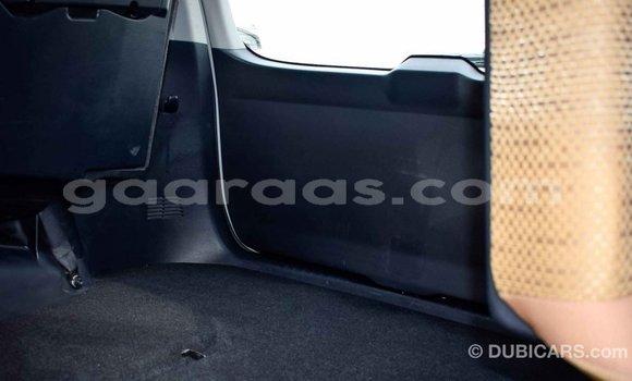 Dieundeu Imported Toyota Fortuner Other Auto in Import - Dubai in Dakar