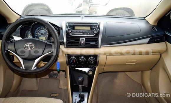 Acheter Importé Voiture Toyota Yaris Other à Import - Dubai, Dakar