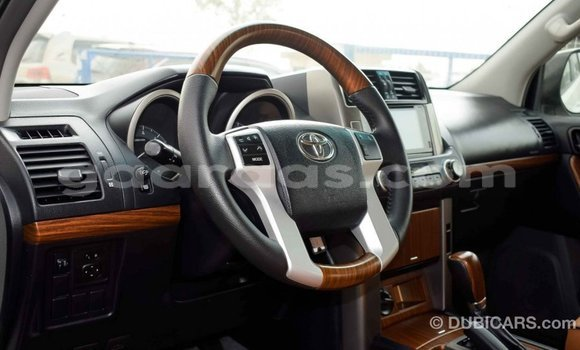 Acheter Importé Voiture Toyota Prado Other à Import - Dubai, Dakar