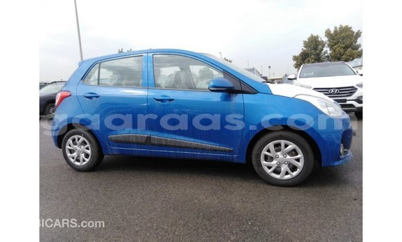 Acheter Importé Voiture Hyundai i10 Other à Import - Dubai, Dakar