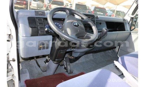 Acheter Importé Voiture Mitsubishi Carisma Blanc à Import - Dubai, Dakar