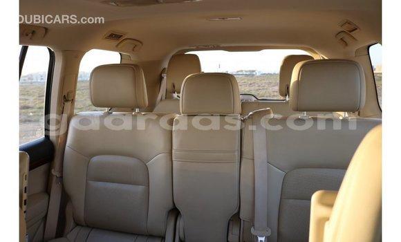 Buy Import Toyota Land Cruiser White Truck in Import - Dubai in Dakar