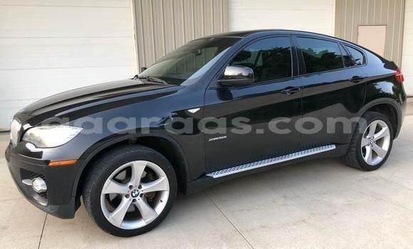Buy Used BMW X6 White Car in Dakar in Dakar