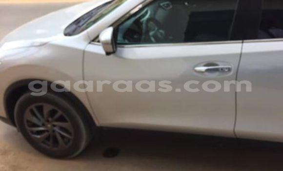 Acheter Occasion Voiture Nissan Rogue Gris à Dakar, Dakar