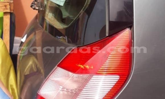 Acheter Occasion Voiture Renault Scenic Gris à Dakar, Dakar