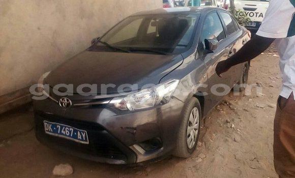 Acheter Occasion Voiture Toyota Yaris Autre à Dakar, Dakar