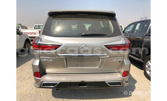 Acheter Importé Voiture Lexus LX Autre à Import - Dubai, Dakar