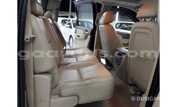 Acheter Importé Voiture Chevrolet Silverado Noir à Import - Dubai, Dakar