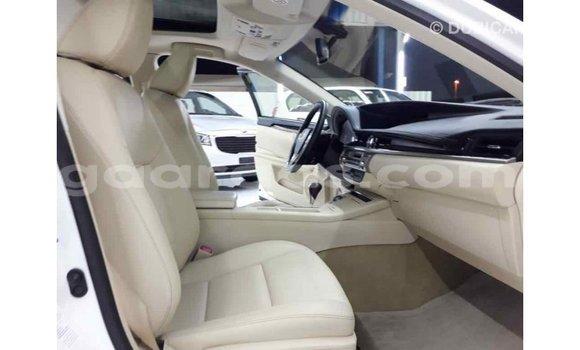Acheter Importé Voiture Lexus ES Blanc à Import - Dubai, Dakar
