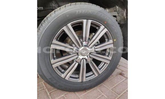 Acheter Importé Utilitaire Toyota Land Cruiser Autre à Import - Dubai, Dakar