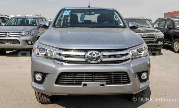 Acheter Importé Voiture Toyota Hilux Autre à Import - Dubai, Dakar