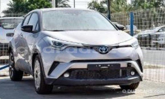 Acheter Importé Voiture Toyota C-HR Autre à Import - Dubai, Dakar