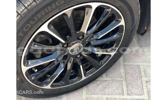 Acheter Importé Voiture Hyundai Elantra Noir à Import - Dubai, Dakar
